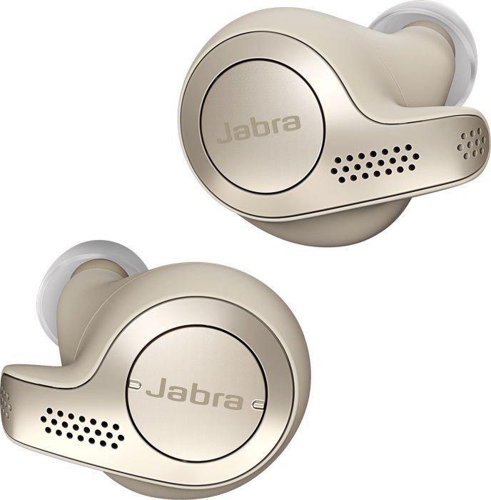 Jabra Elite 65t Bluetooth-Kopfhörer - gold