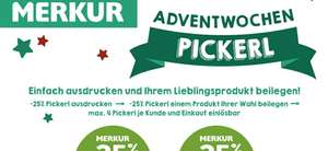 Merkur -25% Pickerl (Download)