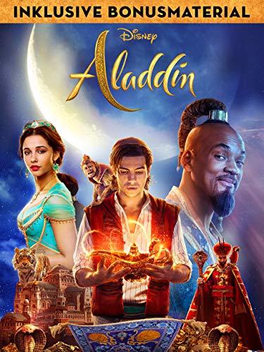 amazon.de Amazon Video Disney Aladdin (inkl. Bonusmaterial) SD/HD Kaufoption