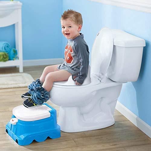Toilettensitz für Kinder, Töpfchentrainer/Toilettentrainer aus hochwertige PP Material