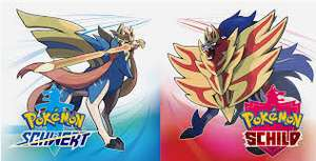 Pokémon Schwert & Schild - gratis Pokebälle