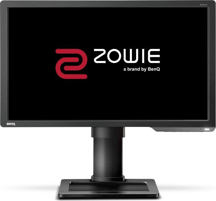 """BenQ Zowie XL2411P, 24"""" 144Hz Gaming Monitor mit Gutschein zum ALLZEITTIEF !"""
