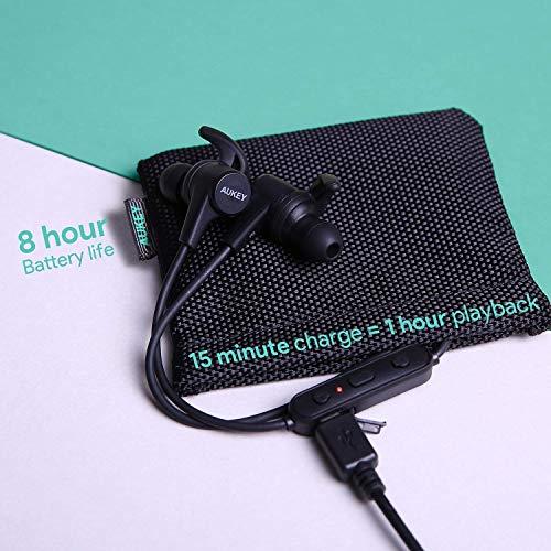 AUKEY Bluetooth Kopfhörer in Ear