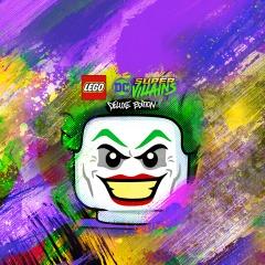 [PSN] LEGO® DC Super-Villains Deluxe Edition 24,99.-- (66%) statt 74,99.--