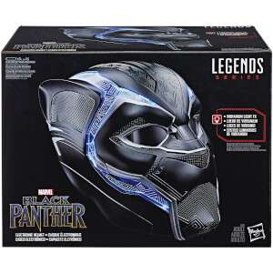 Hasbro Marvel Legends Series Black Panther Helm 39,99; Ant Man 56,99 Euro