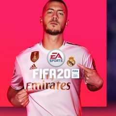 (PS4) FIFA 20