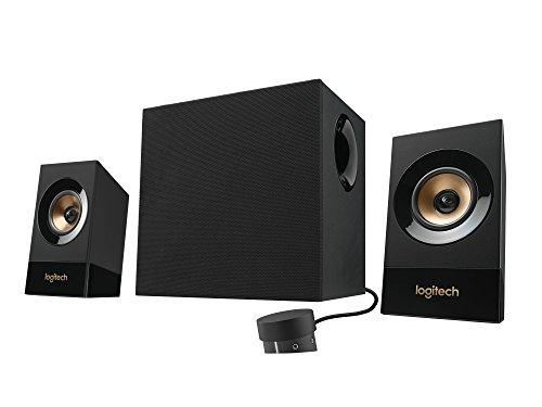 Logitech Z533 Multimedia Lautsprechersystem