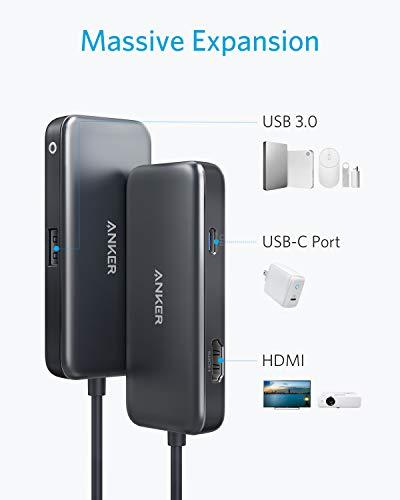 Anker USB-C-Hub