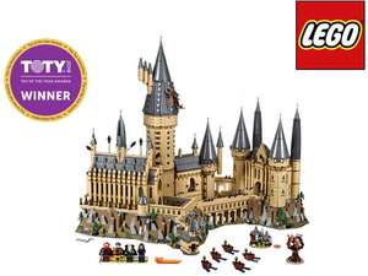 Lego Harry Potter Schloss (71043)
