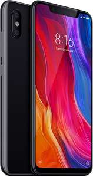 @alza.at Xiaomi Mi 8 64GB LTE Schwarz Bestpreis um 226,01€