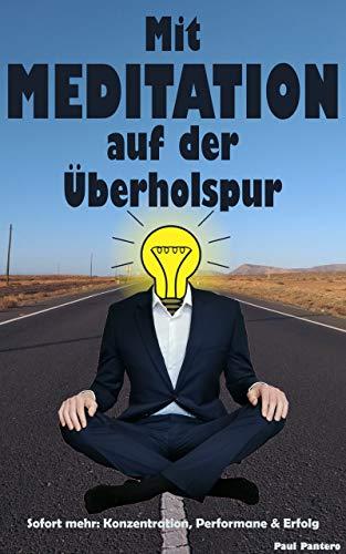 Kostenloses Meditation ebook!