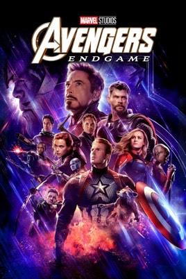 Marvel Studios' Avengers: Endgame (inkl. Bonusmaterial)