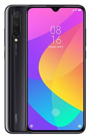 "XIAOMI Mi 9 Lite 6/64GB (6.39"" 2340x1080, Snapdragon 710, Dual-SIM, 4030mAh, Android 9.0) für 200,68€"