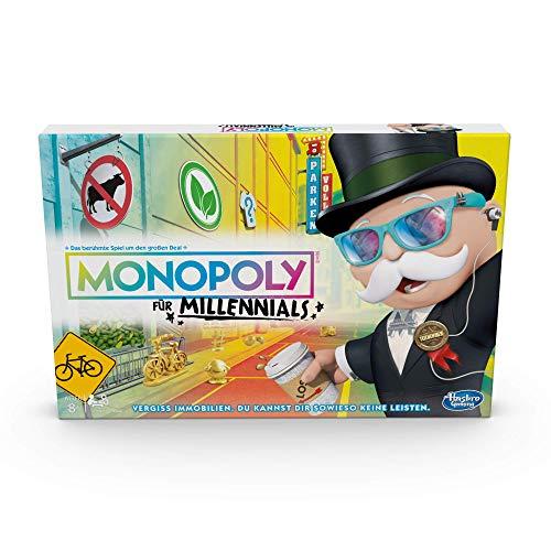 Monopoly für Millennials