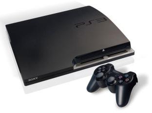 Playstation 3 slim 120GB für 239€ bei Interspar!