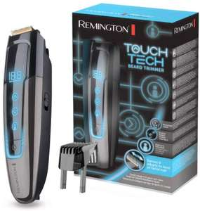 Remington Bart Trimmer Herren mit TouchScreen-Oberfläche MB4700 Bestpreis um 29,99€
