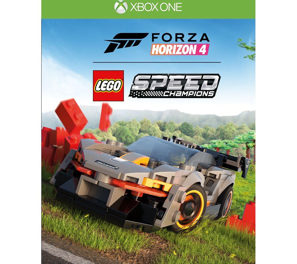 Forza Horizon 4: Lego Speed Champions (Xbox One Product Key)