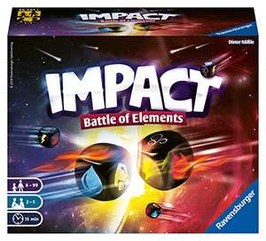 IMPACT Battle of Elements (Würfelspiel)