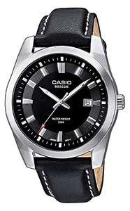 Casio Collection Herren-Armbanduhr (BEM 116L 1AVEF)