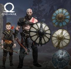 God of War - Gratis Feiertagsgeschenkpaket 2019