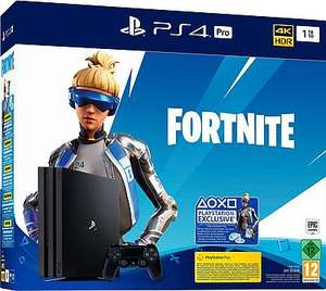 Quelle - PlayStation 4 Pro (PS4 Pro) 1 TB