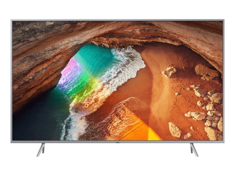 Freitag 6.00 bis 9.00 Mediamarkt Frühshoppen SAMSUNG Q64R 65 Zoll UHD HDR Smart TV