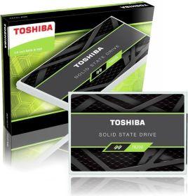 Toshiba OCZ TR200 960GB SSD (555 / 540 mb/s, 3D NAND TLC)
