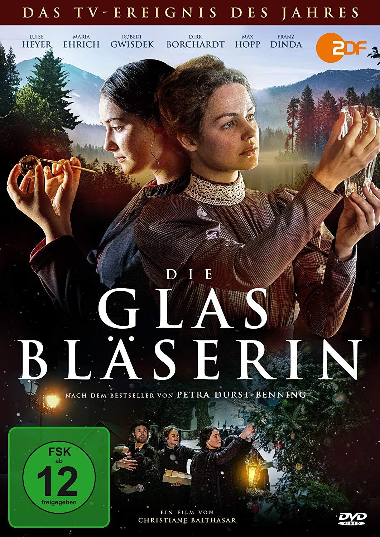Die Glasbläserin (2016) - ZDF Stream kostenlos