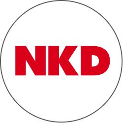 @NKD 10€ Gutschein ab 30€ auch auf reduzierte Ware