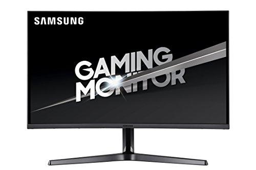 Samsung C32JG52 32 Zoll Curved Gaming Monitor (2560 x 1.440 Pixel, 144 Hz, 4ms Reaktionszeit (G/G))