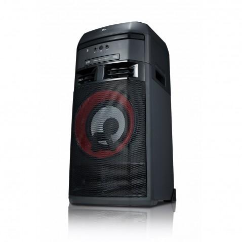[Electronic4you/Majdic] LG Electronics Xboom OK55 Bluetooth Party Lautsprechersystem