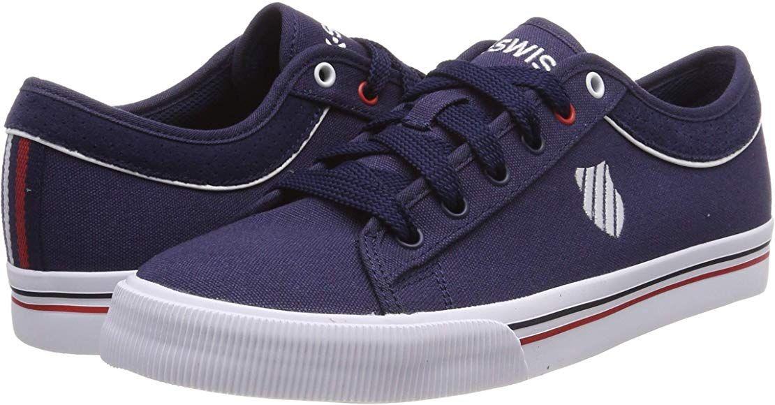 K-Swiss Bridgeport II Sneaker