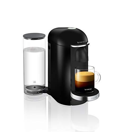 Krups Nespresso XN9008 Vertuo Plus (Weiß+ Schwarz)