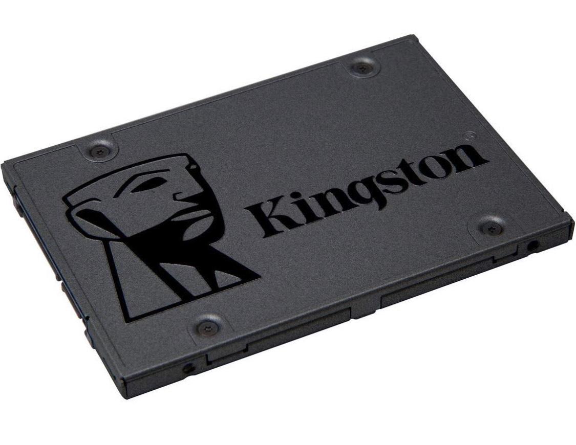 """Kingston A400 1,92TB SSD 2,5"""""""