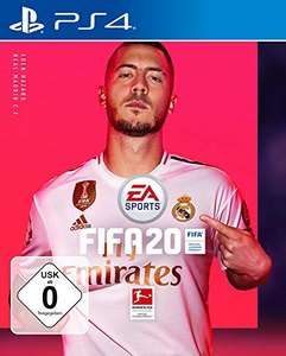 (PS4 + XBox One) FIFA 20