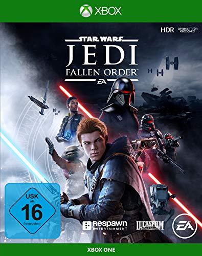 [Xbox] Star Wars Jedi: Fallen Order - Standard Edition