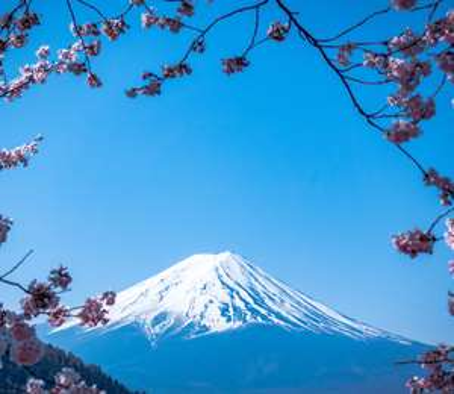 Flüge: Japan ( Januar - Mai ) Hin- und Rückflug von Salzburg nach Tokio ab 416€ inkl Gepäck