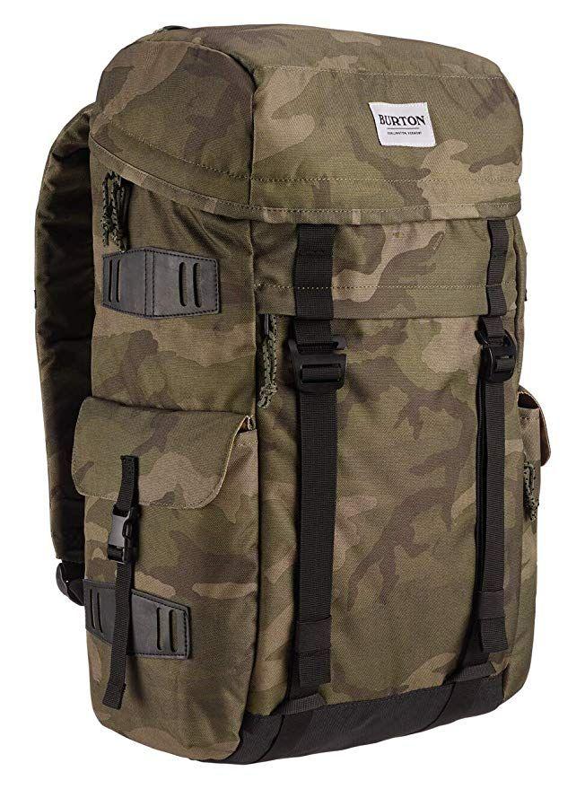 Burton Annex Daypack 28L Rucksack (Prime)