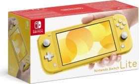 [Universal] Nintendo Switch Lite Gelb um nur 169€ Bestpreis!