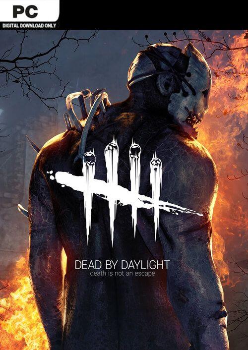 Dead by Daylight für 4,09€