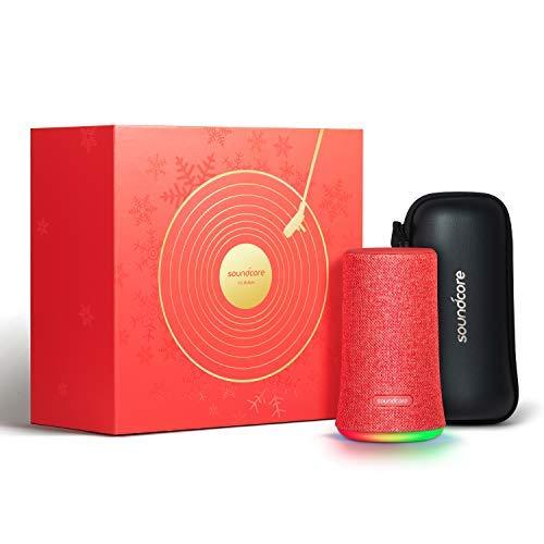 """Anker """"Soundcore Flare"""" Bluetooth Lautsprecher (Limited Edition Speaker mit 360 Rundum-Sound)"""