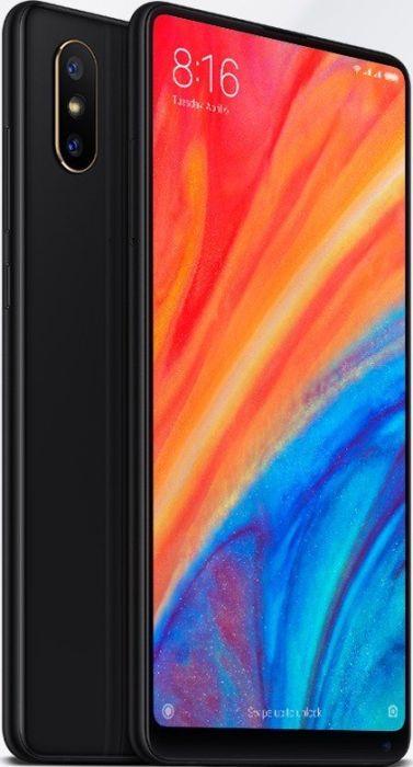 Xiaomi Mi Mix 2S 6GB / 128GB