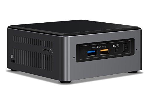 Intel NUC 7 Enthusiast Mini PC