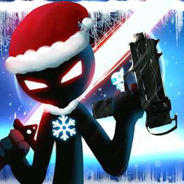 Stickman Ghost 2: Gun Sword - Shadow Action