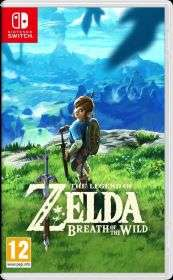 [Conrad] The Legend of Zelda: Breath of the Wild (Switch) um nur 40,11€