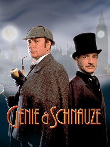 [AmazonVideo] Genie & Schnauze (Kingsley & Cane) zum Kaufen