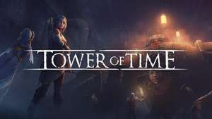 "[Gog.com] Gratis Spiel ""Tower of Time"""