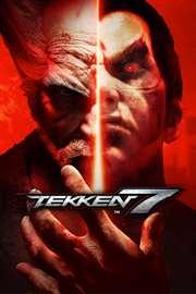 (XBox One) Tekken 7 - allgemein um 14,99 € - um 9,99 € für XBox Gold