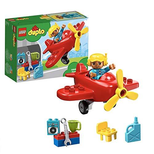 LEGO DUPLO - Flugzeug