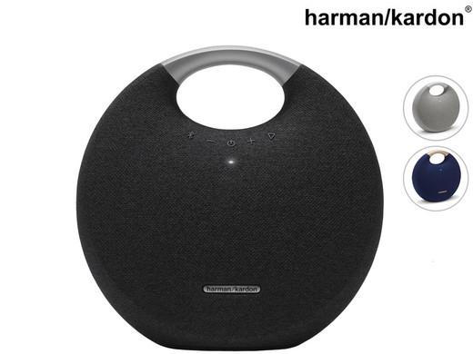 Harman/Kardon Onyx 5 tragbarer Bluetooth - Lautsprecher